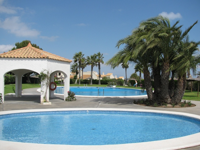 For rent holiday house in urb el faro at gran alacant - Urbanizacion el faro gran alacant ...