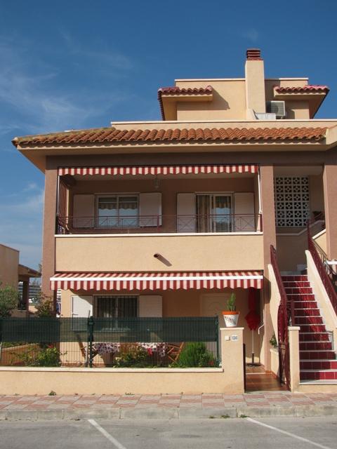 Casa vacaciones con wifi en urb novamar 7 en gran alacant alicante novadesta vakantievilla - Casas de vacaciones en alicante ...