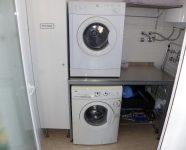 Wasmachine en droger