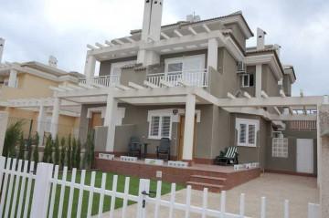 Holiday house with free wifi in urb monte faro gran - Urbanizacion el faro gran alacant ...