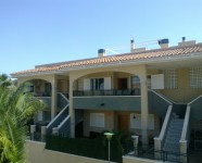 holiday house in Gran Alacant.1