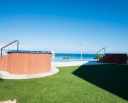 Zwembad Novabeach 4