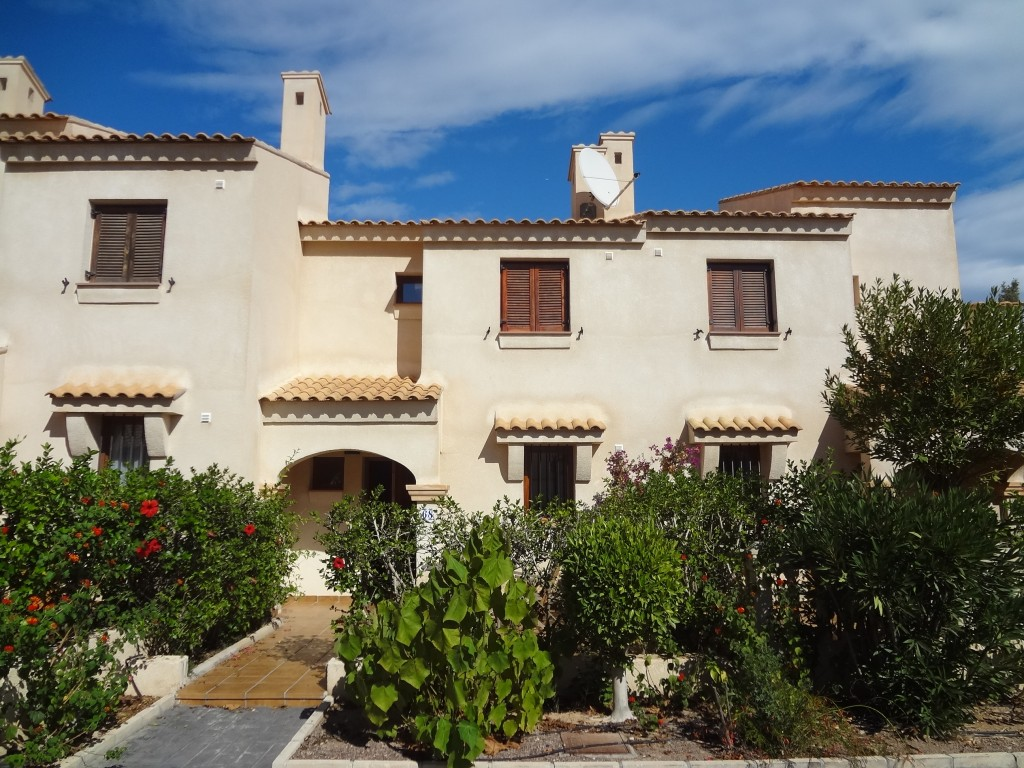 Holiday house with sea view in urb el faro gran alacant - Urbanizacion el faro gran alacant ...