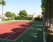 Ref 435 El Faro Tennis