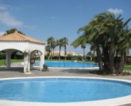 Ref 435 El Faro pool