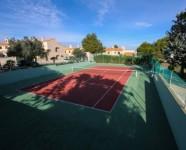 Ref 439 El Faro – 21 tennis court