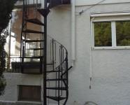 Ref 443 Altet 19 staircase