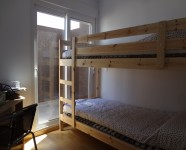 Ref 80 Monte9 – Bedroom bunkbeds