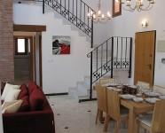 Ref 448 La Finca no83 4 – Living room1 no79