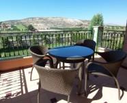 Ref 450 La Finca no79 11 – Balcony