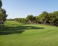Ref 450 La Finca no79 14 – Golf course3 Campo
