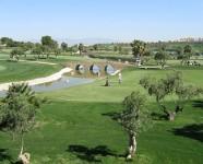 Ref 450 La Finca no79 2 – Golf course