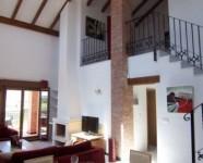 Ref 450 La Finca no79 5 – Living room2