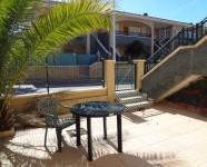 Ref 451 Novamar 14 – Terrace – garden