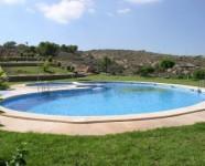 Ref 451 Novamar 3 – Pool