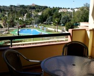 Ref 455 Campoamor12 – View from terrace