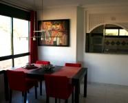 Ref 456 Campoamor5 – Living room2 Bl 1 No 8