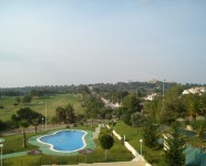 Ref 460 Campoamor10 – Terrace view