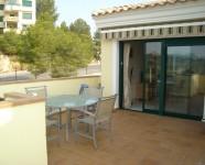 Ref 460 Campoamor8 – Terrace