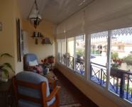 Ref 468 Novamar10 – Balcony