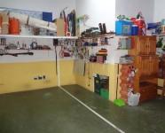 Ref 468 Novamar20 – Garage