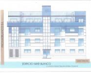 Ref 472 Alicante Bajas12 – Plan Building outside