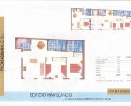 Ref 472 Alicante Bajas14 – Plan GF 2 bedroom