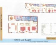 Ref 472 Alicante Bajas15 – Plan 1st and 2nd floor