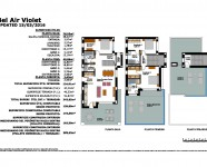 PLAN BEL AIR VIOLET