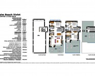 PLAN PALM BEACH VIOLET