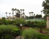 Ref 479 El Faro18 – View tennis court