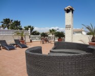 Ref 474 Monte4 – Roof terrace1