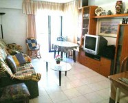 Ref 603 Arenales2 – Living room