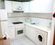 Ref 603 Arenales3 – Kitchen