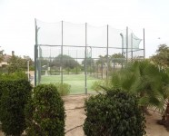 Ref 29 Arenales20 – Paddle court1