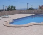 Ref 484 Albatera3 – Pool4