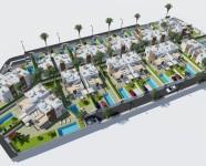 Ref 509 SaliSol Park24 – vista urbanizacion low pixels