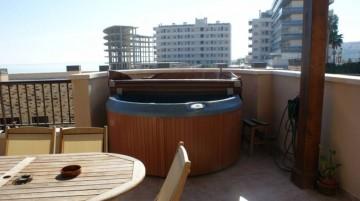 Ref 606 Balcon1 - Terrace1