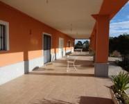 Ref 620 El Altet4 – Terrace1