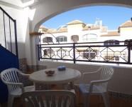 Ref 492 Altomar18 – Balcony2