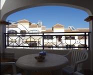 Ref 492 Altomar5 - Balcony1