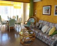 Ref 701 San Juan5 – Living room2