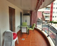 Ref 706 Arenales2 – Balcony1