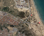 Ref 520 Gran Alacant13 – Map small1