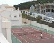 tennisbaan 1