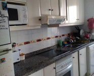 Ref 708 Arenales5 – Kitchen1