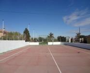 Ref 419 La Marina34 – Tennis1