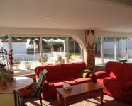 Ref 419 La Marina7 – Terrace3