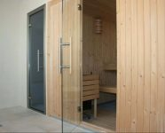 Sauna Infinity View