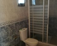 Badkamer ensuite boven